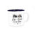 All Good in the Woods Enamel Mug, 16-Ounce Enamelware Enamel Co - ROVE AND SWIG