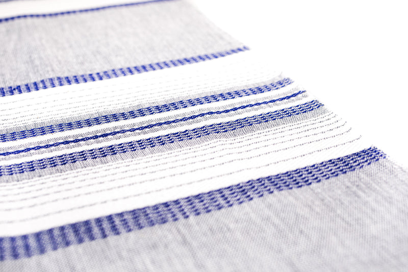 El Tun Stripes Table Runner