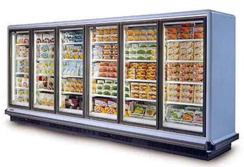 Frozen Food
