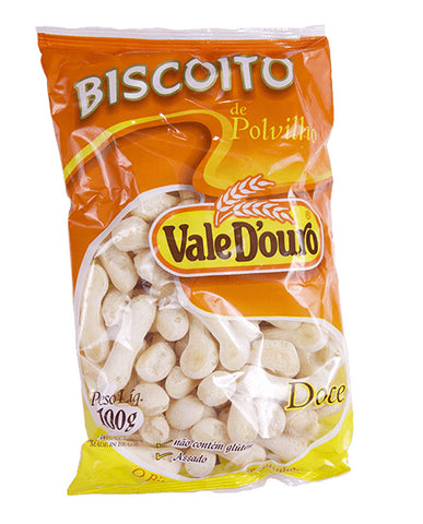 VALE D'OURO Cookies & Snacks
