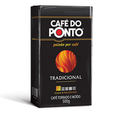 DO PONTO - Coffee