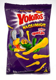 YOKITOS - Chips & Snacks