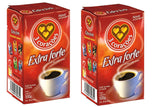 2 PACK - 3 CORACOES - Coffee
