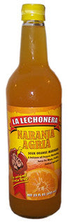 LA LECHONERA - Seasonings