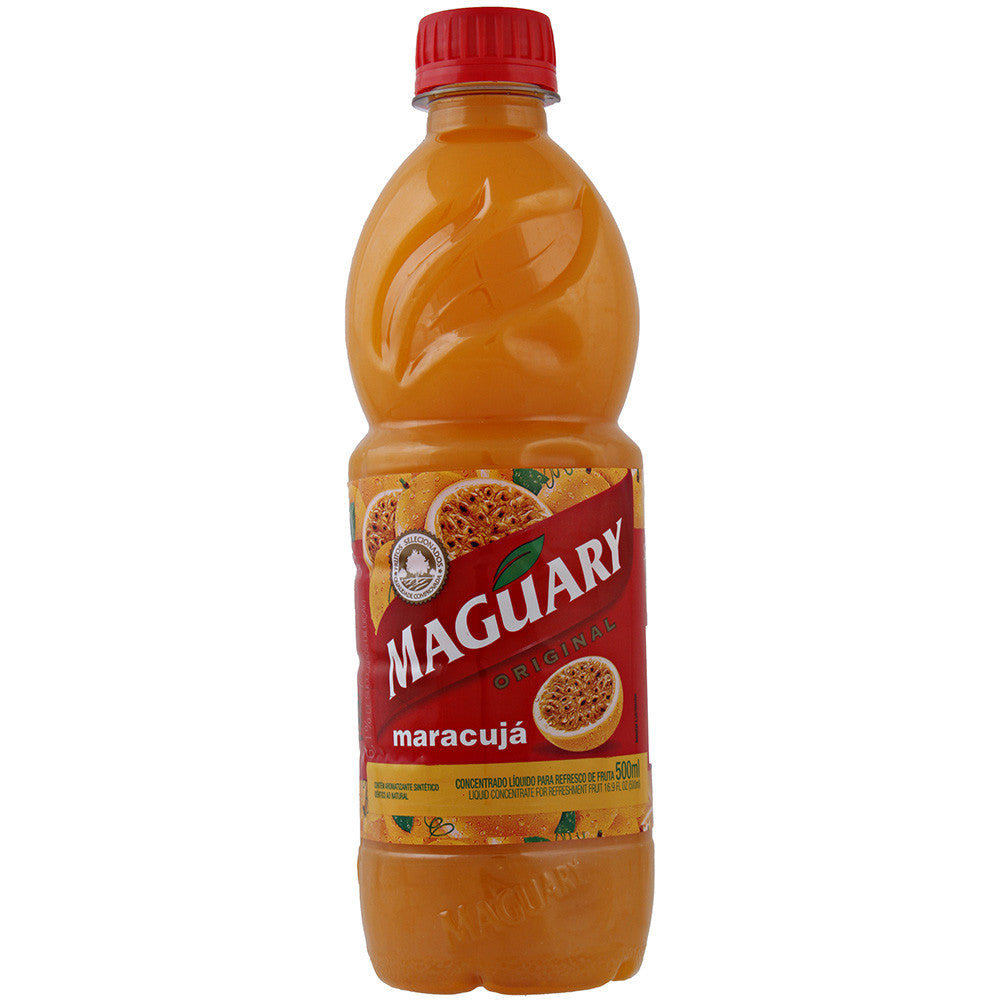 MAGUARY - Beverages