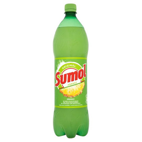 SUMOL - Beverages
