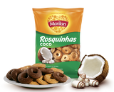 MARILAN - Cookies & Crackers