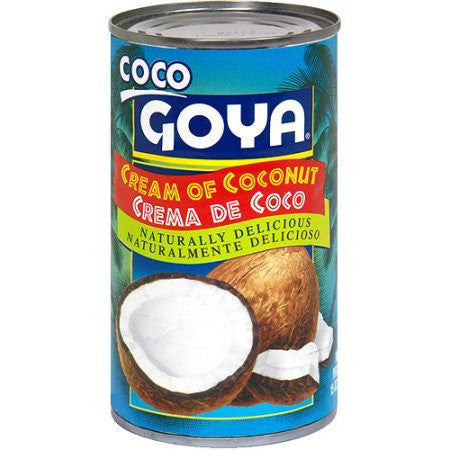 GOYA - Coconut Cream