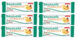 6 PACK - FRUTABELLA Candies