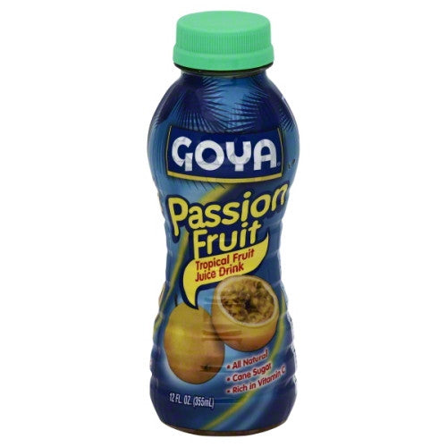 GOYA - Passion Fruit