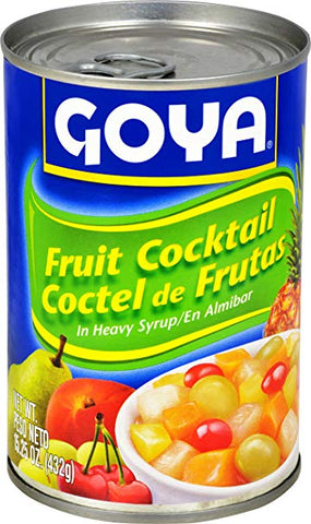 GOYA - Fruit Cocktail