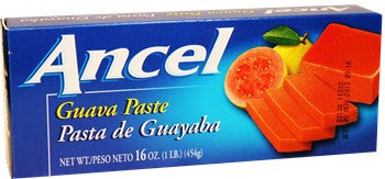 ANCEL - Guava Paste