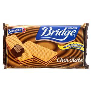 COLOMBINA BRIDGE - Wafers