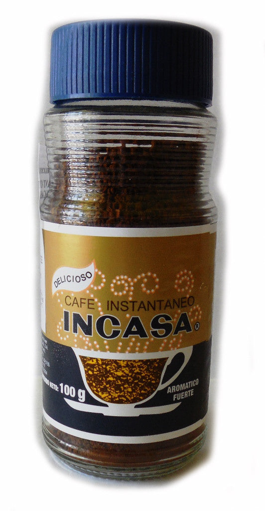 INCASA - Coffee