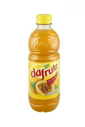 DA FRUTA - Fruit Concentrate