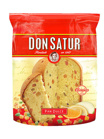 DON SATUR - Fruit Breads
