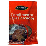 ALICANTE - Condiments & Seasonings