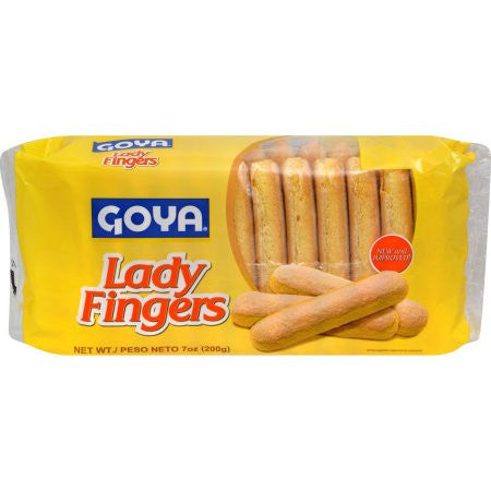 GOYA - Cookies & Crackers