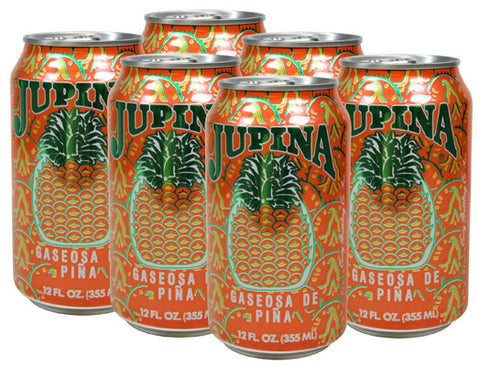 JUPIÑA - Beverages