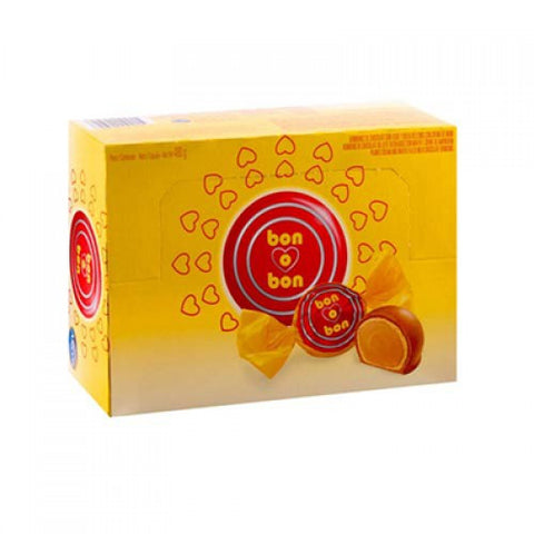 BON-O-BON - Bombones Display Boxes