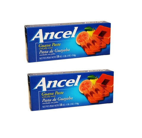 2 PACK - ANCEL - Guava Paste