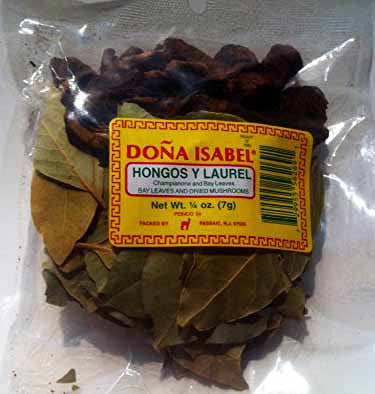DOÑA ISABEL - Condiments & Seasonings
