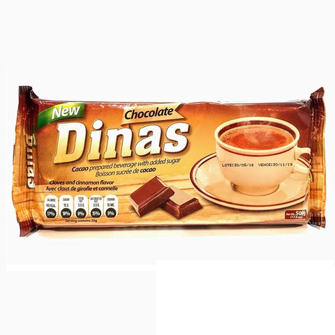 DINAS - Chocolate