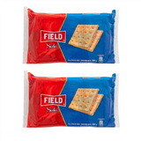 2 PACK - FIELD - Cream Crackers