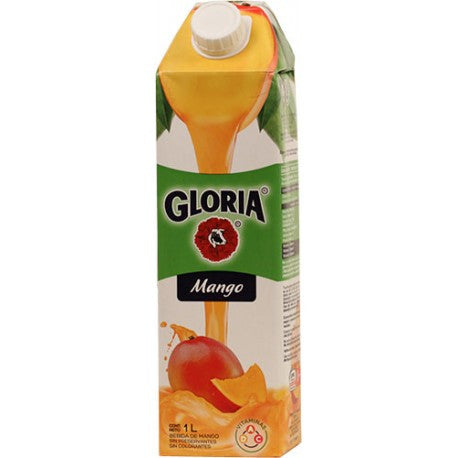 GLORIA - Juices