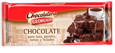 GEORGALOS - Chocolate