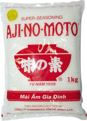AJI-NO-MOTO - Seasonings