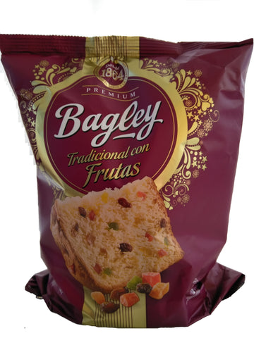 BAGLEY - Fruit Breads & Bundts