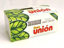 UNION - Yerba Mate Tea