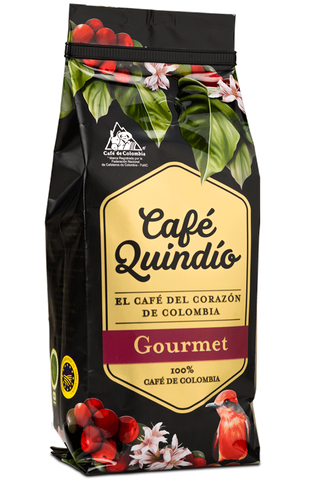QUINDÍO GOURMET Coffee