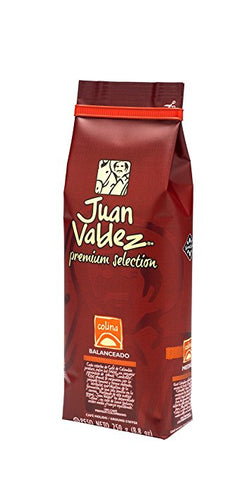 JUAN VALDEZ - Coffee