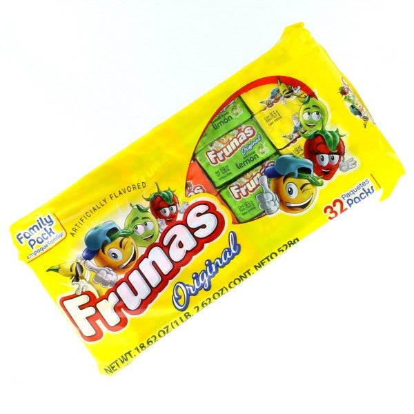 FRUNAS - Candies