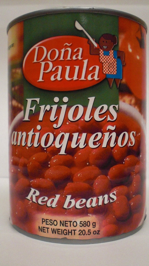 DOÑA PAULA - Canned Goods