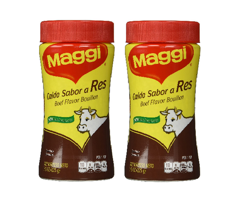2 PACK - MAGGI - Soups