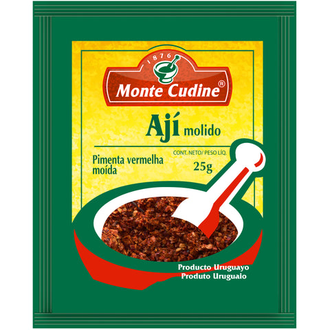 MONTE CUDINE - Condiments & Seasonings