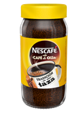NESCAFE - Mexican Coffee