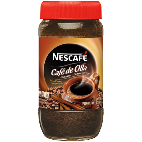 NESCAFE - Coffee