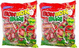 2 PACK -  COLOMBINA Candies
