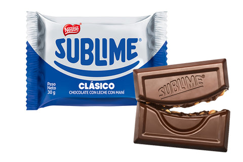 SUBLIME - Chocolates