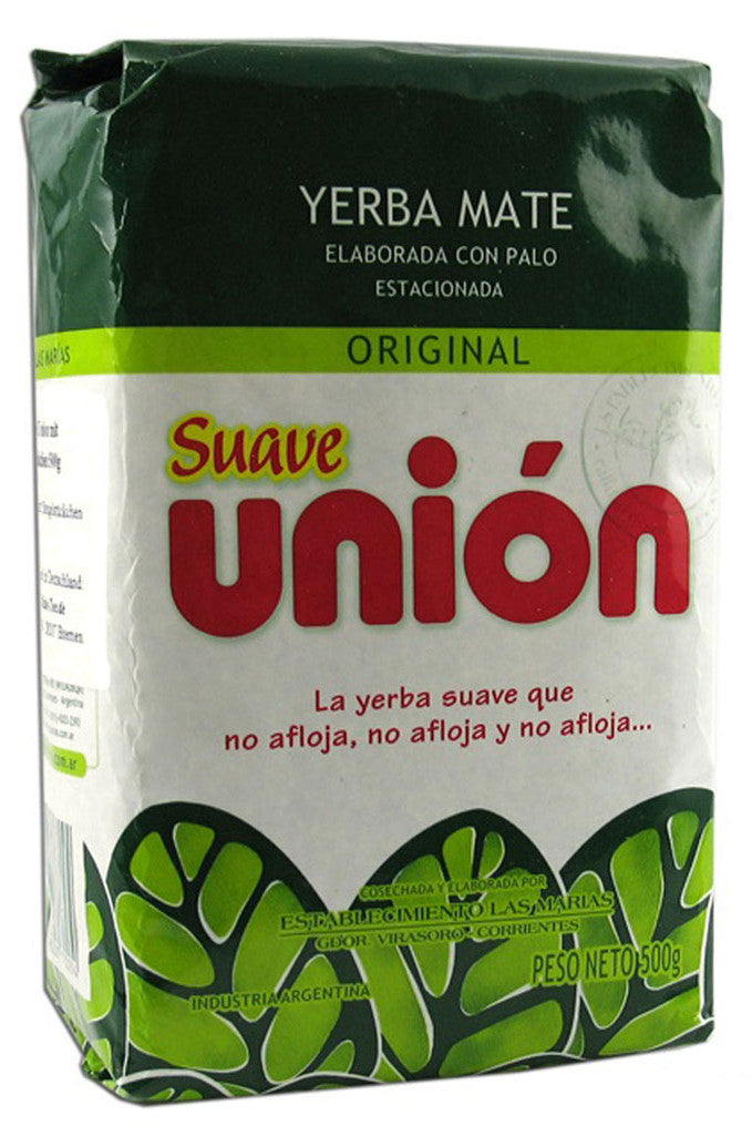 UNION - Yerba Mate