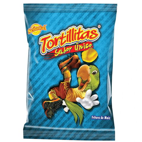 SEÑORIAL - Chips