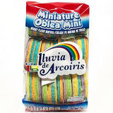ARCOIRIS Marshmallows & Wafers