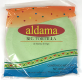 ALDAMA - Wafers & Candies