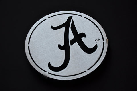 Alabama Crimson Tide Trivet
