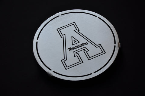 Appalachian State Mountaineers Trivet
