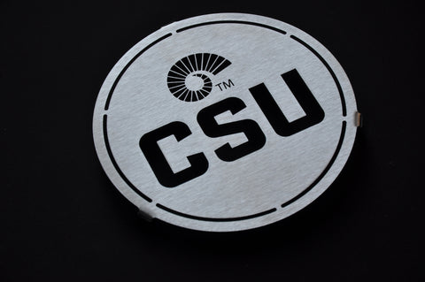 Colorado State Rams Trivet